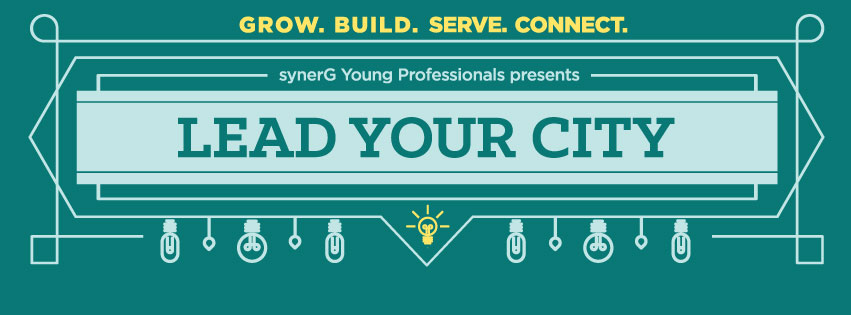 Lead Your City Summit