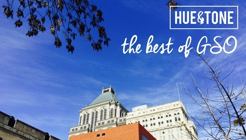 The best of GSO from Hue & Tone