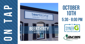 October On Tap at beerthirty @ beerthirty | Greensboro | North Carolina | United States